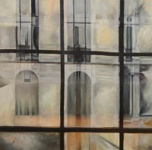 Milan Reflections